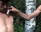 Bound and Waxed Friend gay outdoors florida brevar