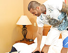 Kyler Moss is a guy who can take one hell of a pounding--and LOVE it hot gay anal sex of jocks at I'm Your Boy Toy