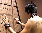 Baretwinks goes all out in this slavery episode with Rad and Miles using the darksome dungeon gear to the extreme sammy and gay twink and photos
