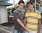 Fernando and Turk terminus up hooking up gay outdoor nudist camp