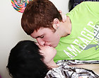 A boring game of hide and seek turns into a tussle and then a tickle fight first time gay sex pictures