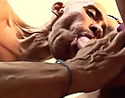 When he made himself clear, the trainee got horny and agreed, taking out his veiny weapon and let the teacher wrap his