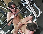 David bring about himself on his knees with Jarrin's cock in his mouth free video sample porn ga