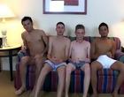 Broke Straight Boys interracial gay troy