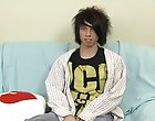Nicky Six is an unusual, alternative straight boy who is a little nervous for his interview at the beginning but doesn&#