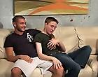 We didn't know if this cash-strapped gay teen was going to be able survive the two-man pole pushing addiction he w