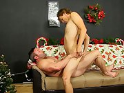 Cute boy eats his cum and cute emo boy riding cock at Bang Me Sugar Daddy