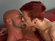 Gay daddies sport fucking pic and young emo boy fucking guy at I'm Your Boy Toy
