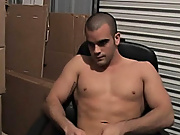 When he thought that he had enough blood flow down there he pulled his pants down and showed this huge cock amateur man nude