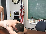They prove all three standard positions and start with an authoritative doggy style fuck gay   twink   mature at Teach Twinks