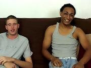 Broke Straight Boys gay latino men with bi