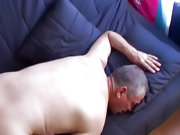 So the dudes had to survive back to their apartment and continue fucking and sucking there gay men outdoor gay sex