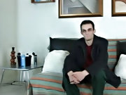 Satch is our newest straightforward boy who's falling on hard times male masturbation techneques