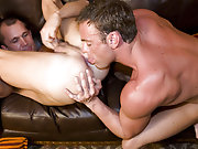 Bi-guy Tate had always dreamed of taking a elephantine cock in his ass, but this anal rookie had never gotten the stake...until we found him that is r