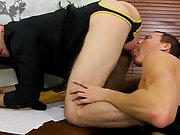 Gay monster dick anal pics and food masturbation gallery at My Gay Boss