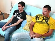 Then, again after a while he re-measured and the dick was over 8 added to inches big dick hard straight guys