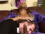 Sly and Jordano had unceasingly been subdue buds, but had never hooked up because Jordano is straight mini interracial gay