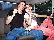 Young barely legal twinks and gays tubes twinks - at Boys On The Prowl!