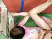 Daddy love twink pic and emo tube free movies at Boy Crush!