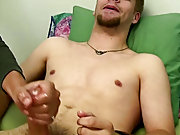 After this performance we discuss bringing him back and tying him up for a bondage jerk off scene male masturbation health