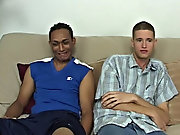 Nathan had done anal on a chick prior to, but never on a guy black white interracial me