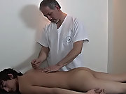 Now these are the magical effects of the ancient acupuncture technique mature gay doggystyle