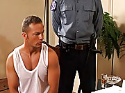Previously, you've seen Giorgio Varese being arrested by a couple of cops groups of gay men having sex