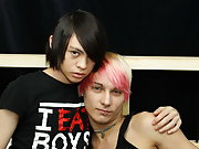 This duo is so hot I had trouble editing it from start to finish, I mean how could I not have trouble, these guys are BEAUTIFUL teen boys mpeg