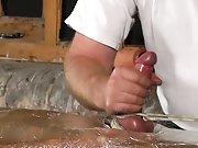 Gay bondage shaving and xxx gay fetish movies - Boy Napped!