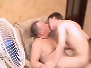 That looked  an invitation to his hunky older lover pictures of gay mature men