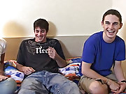 We continue our party series with Tyler, Austin, Danny and Nelson young gay male twinks