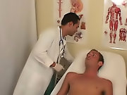 The doctor took my temperature and then he gave me some lube to masturbate with anal pictures andnot ga