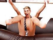 Emo gay twink galleries at Staxus