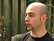 Mature interracial gaygalleries and free gay interracial facial
