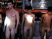 Man when those guy's break in pledges they indeed break them in...lol gay oral group sex pics