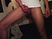 The stakes get higher and higher and well you can guess what happens from there gay group sex in a locker room