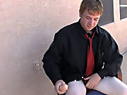 I bumped it up to four-fifty and he agreed male masturbation technique at Broke College Boys!