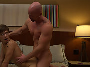 Teenage boys fucking cocks and granny comes to my home uncut at I'm Your Boy Toy