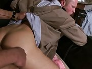 It was a fun day for this adventure seeker and you can bet it hurt like hell big cock sucking gay males