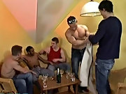 They know he has a male male tickling groups