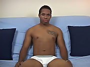 Standing and giving us a spin, he had a pair of tattoos that I could see free black gay xxx shower