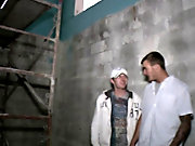 We take this little activity to an abandoned building and watch this Tennessee titan get his suck and fuck on free gay pics outdoors