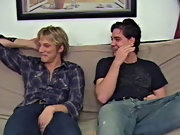 The ultimate date between Jeremy and Devon would be dinner then Jeremy pisses on Devon and Devon cums in his mouth and then he gives it finance hardco