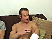Kent questioned himself on if he was doing the fucking right, and I told him to treat Chad like he was unified of his bitches gay mature twink sex