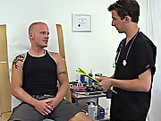 He told me that I had to do a series of three endurance tests, and the first one was unimpeachable gay ass full of cum