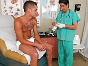Cute twinks movies and gay finger boy doctor
