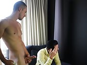 Business men and their cocks pics and movies and worn out gay ass tube at My Gay Boss