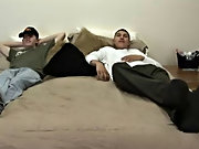 We've got a couple new boys for today's update gay teens jerk off