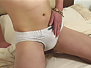 Pro tempore to slacken up on at cosy top male masturbation websites