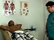 After my shirt was stripped off he had me lay back and took my blood pressure twinks gay dicks free videos
